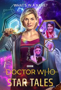 [Doctor Who: Star Tales (Hardcover) (Product Image)]