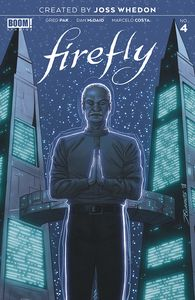 [Firefly #4 (Preorder Quinones Variant) (Product Image)]