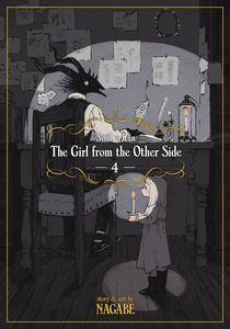 [The Girl From The Other Side:  Siuil A Run: Volume 5 (Product Image)]