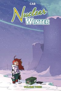 [Nuclear Winter: Volume 3 (Product Image)]