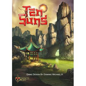 [Ten Suns (Product Image)]
