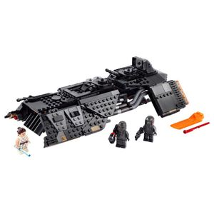 [LEGO: Star Wars: The Rise Of Skywalker: The Knights Of Ren Transport Ship (Product Image)]