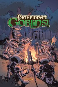 [Pathfinder: Goblins (Product Image)]