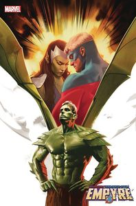 [Lords Of Empyre: Emperor Hulkling #1 (Dekal Variant) (Product Image)]