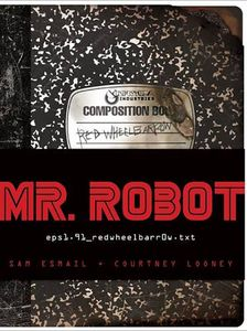 [Mr. Robot: Original Tie-In Book (Hardcover) (Product Image)]