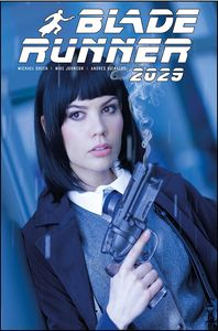 [Blade Runner: 2029 #1 (Cover E Cosplay) (Product Image)]