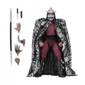 [Teenage Mutant Ninja Turtles (1990 Movie): Action Figure: Shredder (Product Image)]
