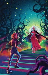 [Buffy The Vampire Slayer: Willow #3 (Cover A Main) (Product Image)]