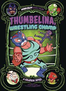 [Thumbelina: Wrestling Champ (Product Image)]