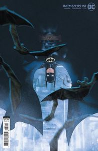 [Batman '89 #2 (Cover B Mitch Gerads Card Stock Variant) (Product Image)]