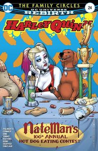 [Harley Quinn #24 (Product Image)]