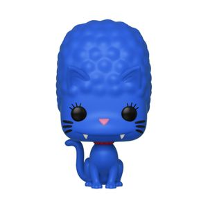 [The Simpsons: Pop! Vinyl Figure: Marge As Cat (Product Image)]