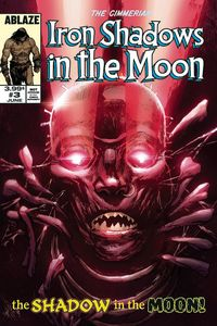 [Cimmerian: Iron Shadows In The Moon #3 (Cover D Fritz Casas) (Product Image)]