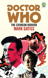 [Doctor Who: Crimson Horror (Target Collection) (Signed Bookplate Edition) (Product Image)]