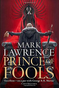 [Red Queen's War: Book 1: Prince Of Fools (Product Image)]