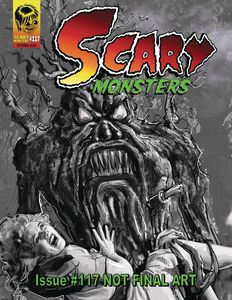 [Scary Monsters Magazine #117 (Product Image)]