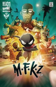 [MFKZ #1 (Cover A) (Product Image)]