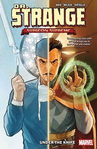 [Dr Strange: Surgeon Supreme: Volume 1: Under The Knife (Product Image)]