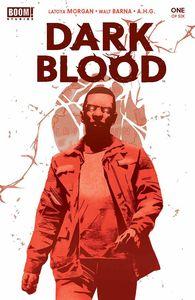 [Dark Blood #1 (3rd Printing De Landro) (Product Image)]