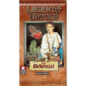 [Legends Untold: Novice Booster: The Alchemist (Product Image)]