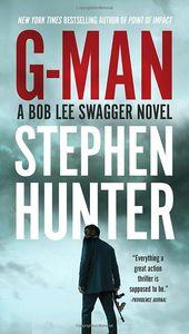 [Bob Lee Swagger: Book 10: G-Man (Product Image)]