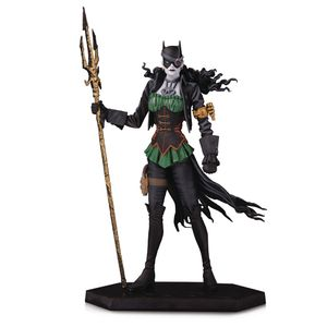 [Dark Knights Metal: Statue: Batman The Drowned (Product Image)]