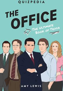 [The Office Quizpedia: The Ultimate Book Of Trivia (Product Image)]