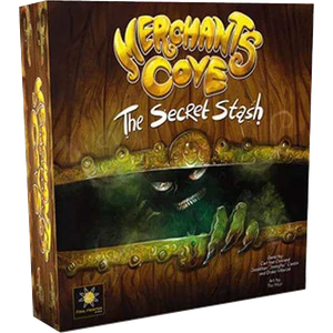 [Merchants Cove: The Secret Stash (Product Image)]