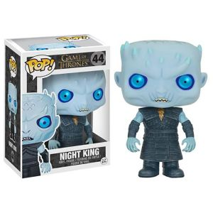 [Game Of Thrones: Pop! Vinyl Figures: Night's King (Product Image)]