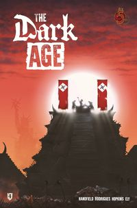 [The cover for Dark Age #4]