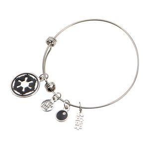 [Star Wars: Charm Bracelet: Empire (Product Image)]