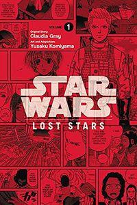 [Star Wars: Lost Stars Manga: Volume 1 (Product Image)]