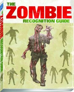 [Zombie Recognition Guide (Product Image)]