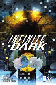 [Infinite Dark #5 (Product Image)]