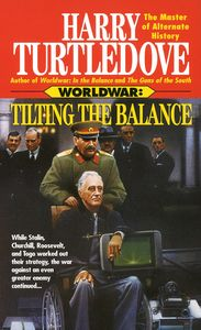 [Worldwar: Tilting The Balance (Product Image)]