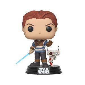 [Star Wars: Jedi: Fallen Order: Pop! Vinyl Figure: Cal Kestis (Product Image)]