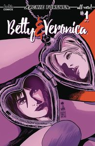 [Betty & Veronica #1 (Cover C Francavilla) (Product Image)]