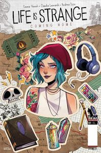 [Life Is Strange: Coming Home #1 (Cover D Lusky) (Product Image)]