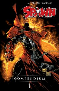 [Spawn: Compendium: Volume 1 (New Edition) (Product Image)]