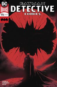 [Detective Comics #976 (Variant Edition) (Product Image)]