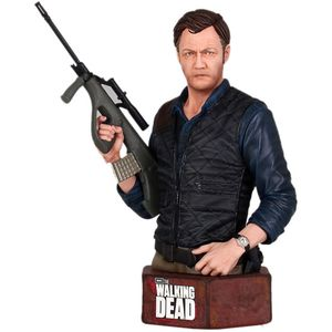 [Walking Dead: Mini-Bust: The Governor (Product Image)]