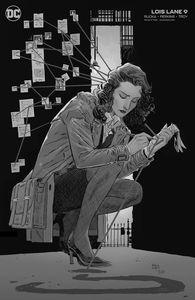 [Lois Lane #9 (Bilquis Evely Variant Edition) (Product Image)]