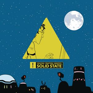 [Solid State (Signed Edition - Hardcover) (Product Image)]