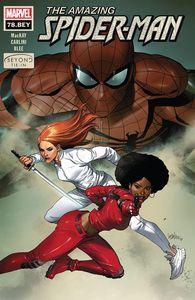 [Amazing Spider-Man #78.BEY (Product Image)]