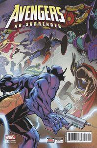 [Avengers #683 (2nd Printing - Medina Variant) (Legacy) (Product Image)]