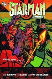[Starman: Omnibus: Volume 2 (Titan Edition) (Product Image)]