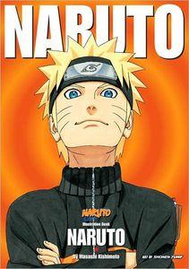 [Naruto: Illustration Book (Product Image)]