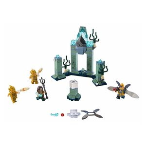 [LEGO: DC Comics Superheroes: Justice League: Battle Of Atlantis (Product Image)]