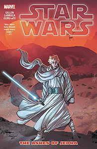 [Star Wars: Volume 7: Ashes Of Jedha (Product Image)]