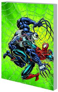 [Spider-Man: The Complete Ben Reilly Epic: Volume 2 (Product Image)]